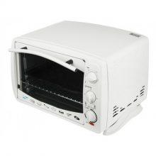 آون توستر سفید 18 ليتری مدل TO-18CRK