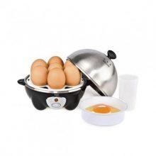 تخم مرغ پز درب استیل مدل Egg Morninig