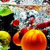 طریقه شستن میوه در ماشین ظرفشویی