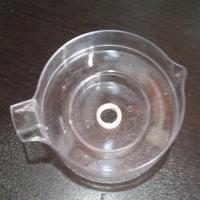 درپوش ظرف اصلی خردکن، مخلوط کن، همزن پارس خزر مدل QMC-20
