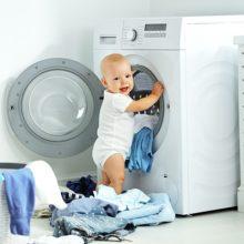 خدمات لباسشویی در محل