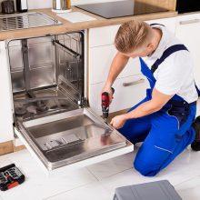 تعمیر ظرفشویی در محل