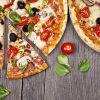 نحوه پخت پیتزا در ماکروفر